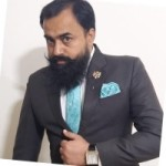 Profile picture of Digital Marketing Expert in Chandigarh; Muzaffar Ahmad Noori Bajwa